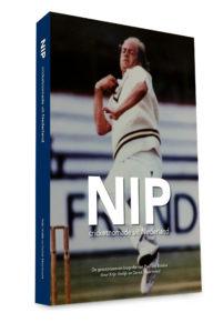 NIP - Cricketnomade uit Nederland.